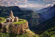 VenäjänMatkat Armenian matka