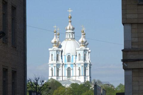 Suomi-Venäjä-SEura järjestää venäjän kielen kursseja Venäjällä