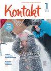 Suomi-Venäjä-Seuran jäsenet saavat ilmaiseksi Kontakt-jäsenlehden