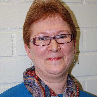 Kaisu Hynynen Suomi-Venäjä-Seura