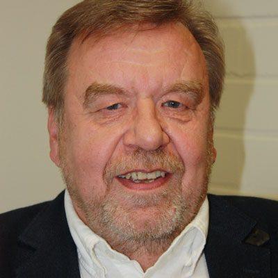 Matti Moilanen Suomi-Venäjä-Seura