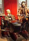 Suomi-Venäjä-Seuran jäsenet saavat alennuksen Lenin-museon pääsylipusta