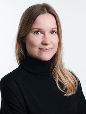 Sani Kontula-Webb Suomen Pietarin instituutin johtaja