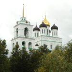 Pihkova. Suomi-Venäjä-Seura. Kuva: Tiia Moilanen