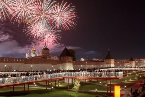Suomi-Venäjä-Seura järjestää 75-juhlamatkan Tulaan syyskuussa 2019.