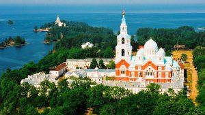 Suomi-Venäjä-Seuran jäsenet saavat alennuksia Venäjän jokiristeilyistä, MatkaPrima.
