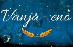 Kulttuurikeskus Kaikun Vanja-eno näytelmän juliste.